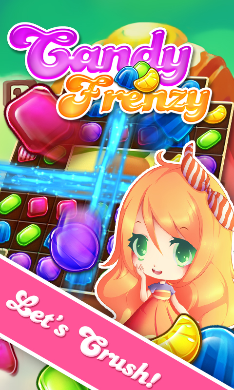 candy frenzy free download