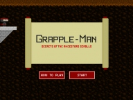 Grapple-Man