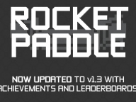 RocketPaddle!